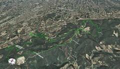 La Roca del Vallès 3D
