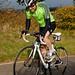 26 Duncan Boyd, cyclists event, West Lothian Clarion kingcavil hill climb 2010 - Photo ID48