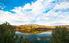 Don Pedro Reservoir Vista