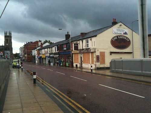 Newport Street, Bolton