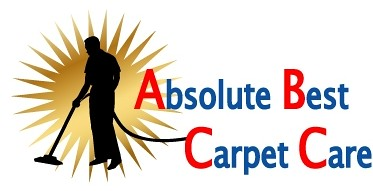 Absolute Best Carpet Care in Raleigh Logo