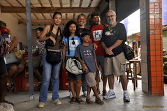 O grupo (Marta Sorensen) Tags: feiradesojoaquim fotgrafos salvadorfotoclube