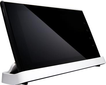 KDDI SMT-i9100- front