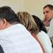 Gabino Cué, Reunión con Diputados Electos, Oaxaca