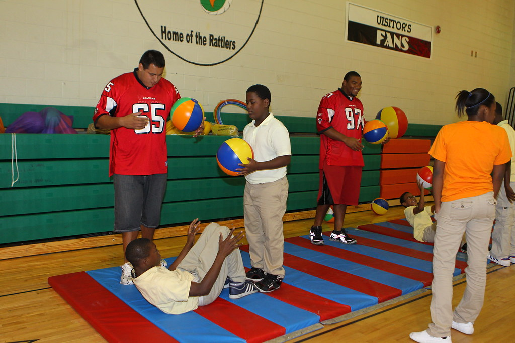 Hometown Huddle 2010