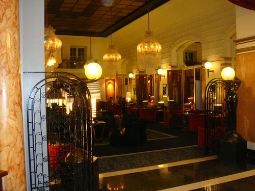 Bar Lutetia