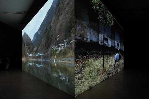 """SENSING NATURE"" at Mori Art Museum"
