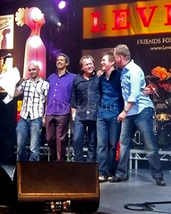 Level 42 30th Anniversary Tour Eastbourne