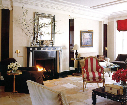 Brian McCarthy Interior Design for Elle Decor_2