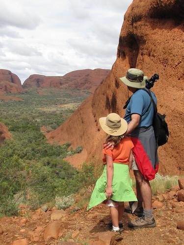 Tamara's Uluru