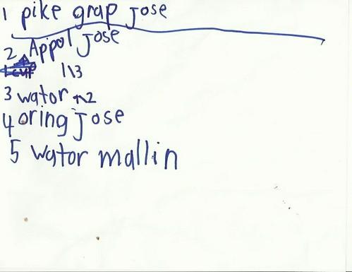 Thor's Majon recipe