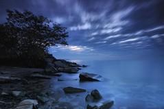 Dawn (Thankful!) Tags: toronto beach sunrise dawn earlymorning lakeontario humberbaypark