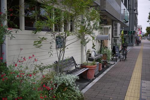 cafe SHIBAKEN