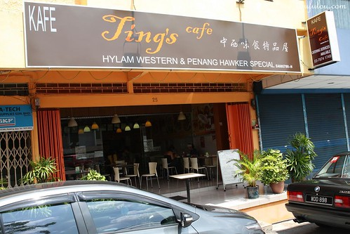 Tings Cafe