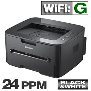 Impresora Laser Samsung ML-2525W