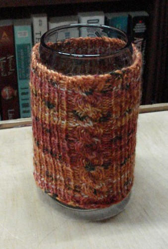 Coffee Cozy 1