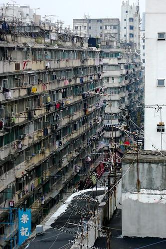 香港仁短片拍攝