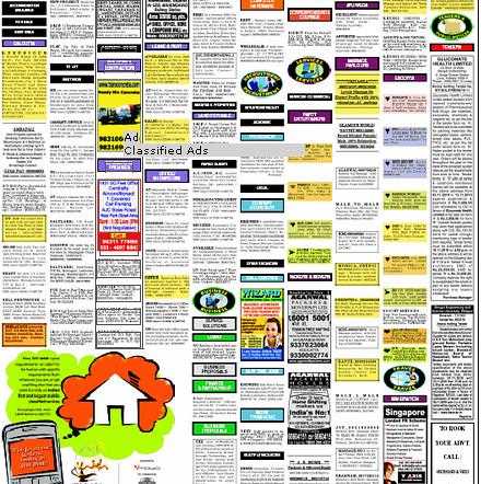 real estate ads samples. A Sample Real Estate