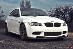BMW M3 (Balzs B.) Tags: car bmw m3 hamann lumma e92 breytom