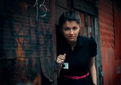 [フリー画像] 人物, 女性, ロシア人, 201011111500