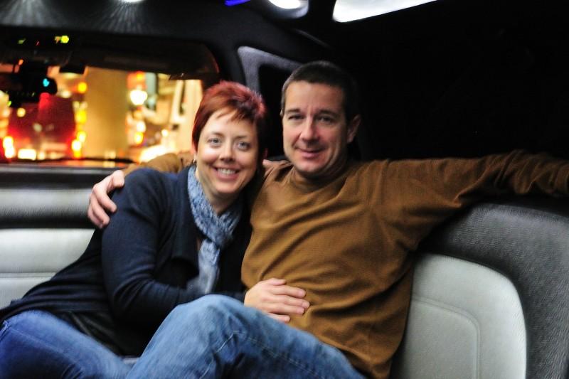 Buck and Jill