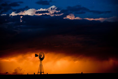 """A Night and A Storm"" Colorado~Storm~Landscape~Photography (Dan Ballard Photography) Tags: pictures ranch county light wild summer sky favorite orange inspiration storm color dan nature windmill colors beautiful beauty night clouds rural landscape photography star amazing nikon colorado gallery photographer artistic photos pics outdoor top magic dramatic best most photographs photograph adobe stunning fields prints ballard lightning southeast portfolio agriculture plains popular coulds grasslands rugged cloudscapes startrails lightroom gallary photograpy lajunta nohdr nothdr outdoorphotographer coloradophotographer southeastcolorado d700 danballard picketwirecanyon coloradothunderstorms souttheastcolorado danballardphotography staretrails danballardphotogarphy printforsell southeastcolordo"