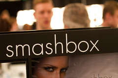 smashbox @Fashion Days Zurich 2010
