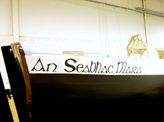 An Seabhac Mara
