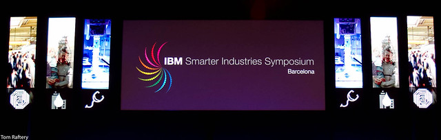 IBM Smarter Industries Symposium