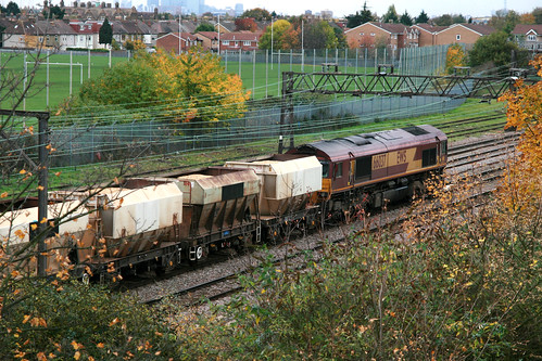 66037, Chadwell Heath
