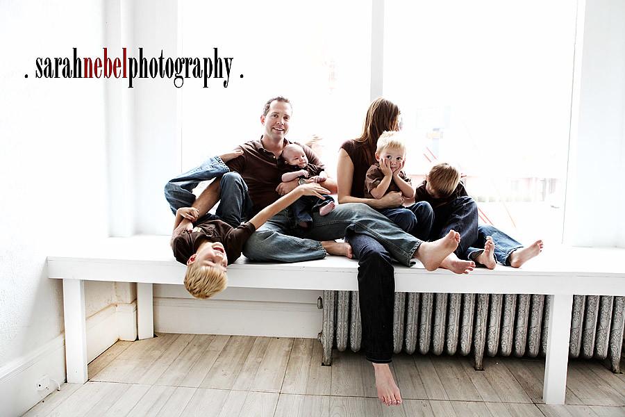 4 . the crank family .