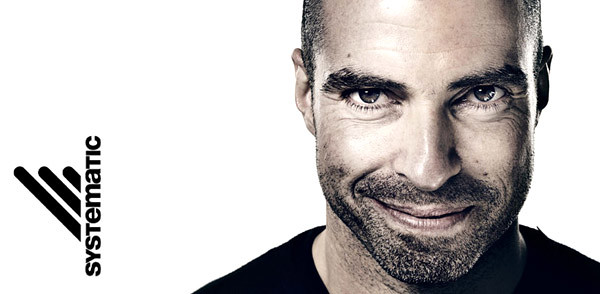 Systematic Session #087 – Mixed by Chris Liebing (Image hosted at FlickR)
