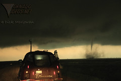 Dominator Tornado South Dakota (Stacked Plates) Tags: weathercalendar tornadocalendar