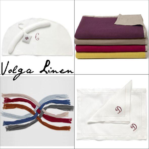 Volga Linen