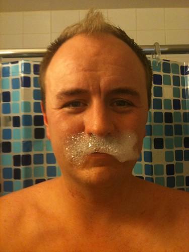 Movember Shampoo!