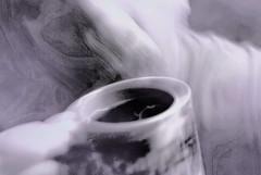 earl grey in purple (Michael W. May) Tags: selfportrait me cup nikon tea mug 365 earlgrey unbw