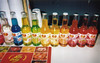 Jelly Belly Factory (Strawberry N3KO) Tags: california blue red vacation food orange white green film yellow fruit kat colorful factory candy drink beverage honeydew visit sugar clear belly jelly syrup soda sodas jellybelly flavors n3ko strawberryn3ko