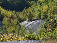 Pioneer Tunnel Coal Mine & Steam Train-065 (Adam Cooperstein) Tags: pennsylvania unitedstatesofamerica mining ashland coalmine schuylkillcounty coalmuseum miningheritage pennsylvaniatravel pennsylvaniatourism pennsylvaniasmalltowns commonwealthpa ashlandpennsylvania pioneertunnelcoalmine pennsylvaniahistoricsites antracitecoal schuylkillcountypennsylvania pennsylvaniamuseums