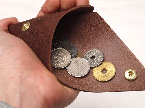 Esperanto / Pueblo Coin Case