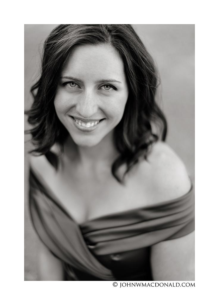 Kareen Lacasse - Portrait