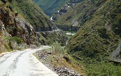 Hacia Aricagua