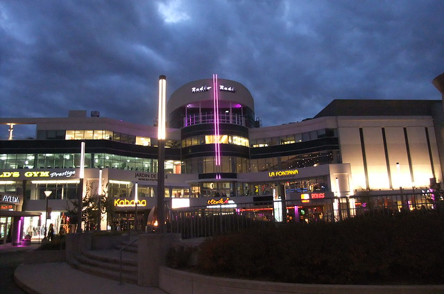 Brossard Mall