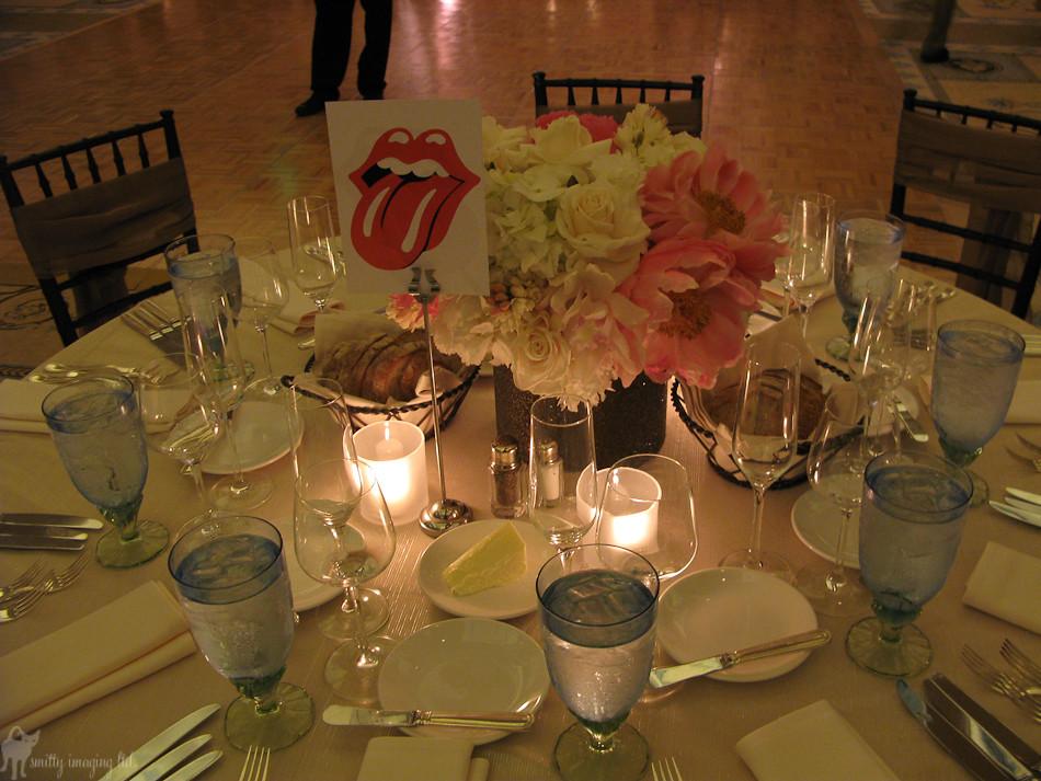 Stones Table