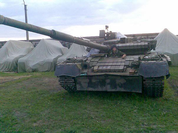 Fuerzas Armadas de Rusia  5198250004_07f5b48684_b