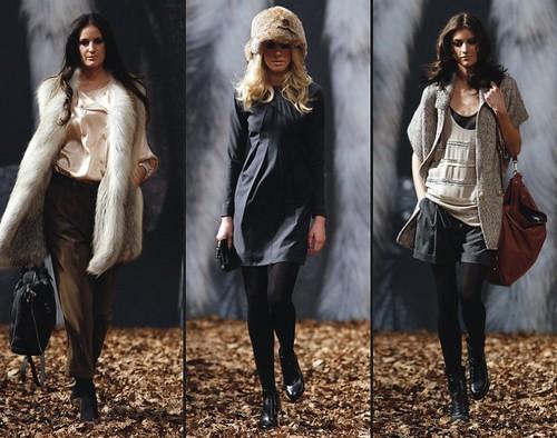 Malene Birger, conjuntos de ropa para mujer de Malene Birger, colección moda mujer de invierno