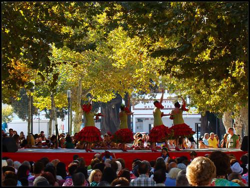 Parque de Andalucía Fiestas