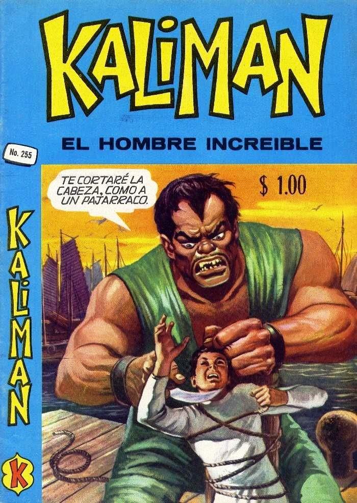 Kaliman 255
