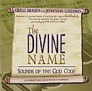 神性之名:喀巴拉上帝密碼之聲The Divine Name