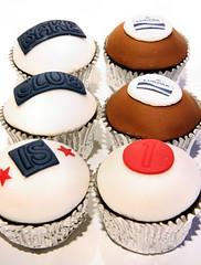 Lurpak cupcakes 0386 R