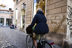 Rome Cycle Chic - Donna 3